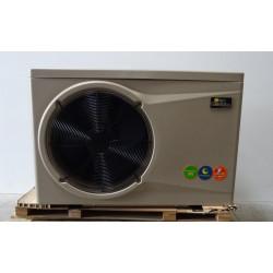 Pompe à chaleur de piscine monophasée 13,3 kW INVERTECH Garden Pac Inverter...
