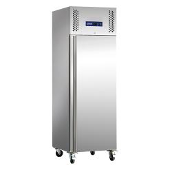 Armoire réfrigérée froid négatif version pâtissière 600 x800 750 Litres CARAT...