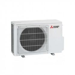Unité extérieure de climatisation inverter monosplit monophasé 4 kW...