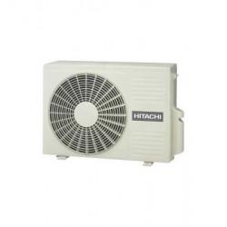 Unité extérieure de climatisation inverter monophasée 3,5 kW HITACHI...