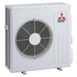 Unité extérieure de climatisation gainable  inverter  8 kW MITSUBISHI Mr Slim...
