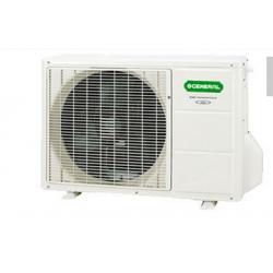 Unité extérieure de climatisation 4 kW FUJITSU GENERAL (Gpe Atlantic)...