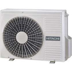 Unité extérieure de pompe à chaleur air-eau bibloc basse température 4,5 kW...