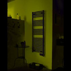 Radiateur sèche serviette électrique 750 W THERMOR Corsaire 472321 NEUF déclassé