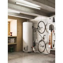Chauffe eau électrique vertical sur socle 300 L -  stéatite -  EQUATION...