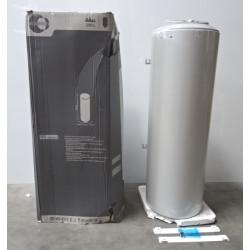 Chauffe-eau électrique vertical mural 200 L stéatite EQUATION 851306 NEUF