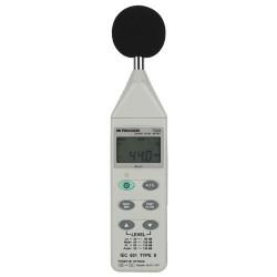 Sonomètre numérique avec sortie analogique BK PRECISION 732A NEUF déclassé