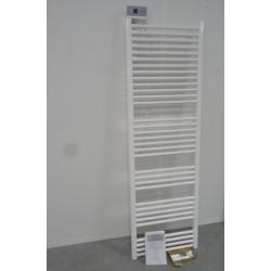 Radiateur Sèche-serviette électrique digital à inertie fluide  750 W CELCIA...