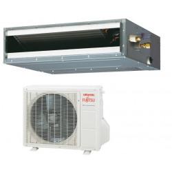 Ensemble climatisation inverter multi-splits 14 kW + 1 unité intérieure...