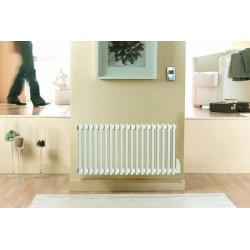 Radiateur électrique à fluide caloporteur horizontal 1250 W LVI EPOK H NEUF...