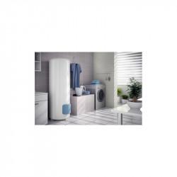 Chauffe-eau électrique monophasé/triphasé ACI Hybride 200 L sur socle...