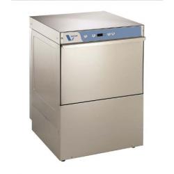Lave - vaisselle ouverture frontale -  encastrable - en inox 33 L  400 V -...