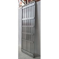 Ch ssis galandage porte coulissante pour cloison en - Porte a galandage epaisseur cloison ...