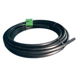 50 m de tuyau en Polyéthylène haute densité pour eau potable  D32 mm 16 bars...