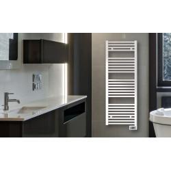 Radiateur sèche-serviettes électrique à fluide caloporteur 500 W APPLIMO Napo...