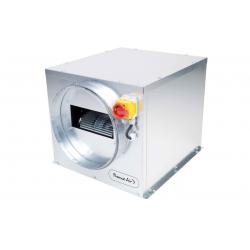 Hotte Caisson de ventilation d'extraction d'air pour cuisine professionnelle...