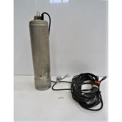 Pompe immergée Pompe de puit triphasée 0.75 kW EBARA Idrogo 40/10 NEUVE