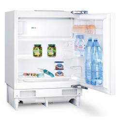 Réfrigérateur combiné 1 porte intégrable 117 L AMICA AB1101 NEUF déclassé