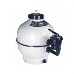 Filtre à sable de piscine diamètre 500 mm 9 m3/h  ASTRALPOOL Cantabric 47023...