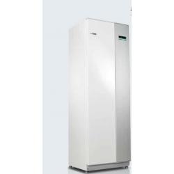 Pompe à chaleur monobloc géothermie  inverter 12 kW avec ECS  NIBE F1255 -12...