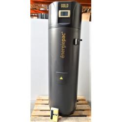 Chauffe eau thermodynamique monobloc 260 L  ENERGIEPAC Gold NEUF déclassé