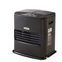 Poêle à pétrole électronique avec modulation  thermostatique 3000 W RUBY SRE...