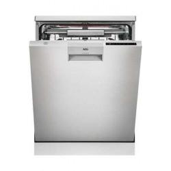 Lave vaisselle pose libre 13 couverts inox A+++ AEG FFB83806PM NEUF déclassé