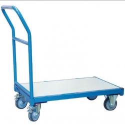 Chariot à dossier fixe Capacité 250 kg 850 x 500 mm FIMM NEUF Déclassé