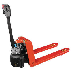 Transpalette semi - électrique  EP EQUIPEMENT EPT20-15EHJ Capacité 1500 kg NEUF