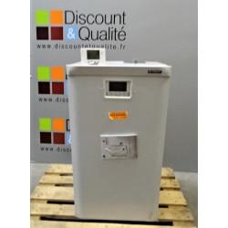 Chaudière au sol  gaz naturel basse température  sortie cheminée 25 kW...