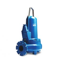 Pompe de relevage eaux chargées 1,8 kW SULZER triphasée ABSXFP-PE1-80C NEUVE
