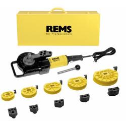 Cintreuse électrique filaire 1000 W REMS Curvo  Set 14-16-18-22-28 mm  NEUVE