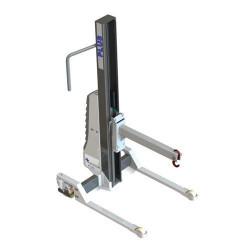 Gerbeur semi-électrique capacité 350 kg avec sa potence ADVANCED A148849 NEUF