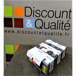 Pack  6 batteries 12 V pour onduleur EATON EB002 NEUVE