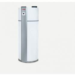 Chauffe eau thermodynamique 260 L VMC blindé 1500 W NIBE MT-WH21-026-F NEUF