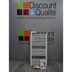 Radiateur sèche serviettes électrique 500 W  ATLANTIC NEUF déclassé