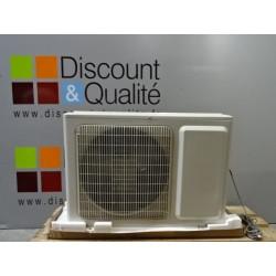 Unité extérieure (split) 86203 HPWH ODU pour chauffe-eau thermodynamique...