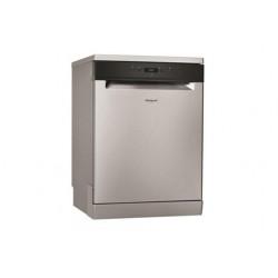 Lave - vaisselle pose libe 14 couverts  A++  couleur inox Largeur 60 cm...