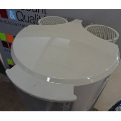 Chauffe eau thermodynamique 270 Litres ATLANTIC Odyssee 232510 NEUF declasse