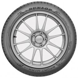 Lot de 2 pneus  245/R35ZR19 93Y DUNLOP Sport Maxx RT2 NEUF