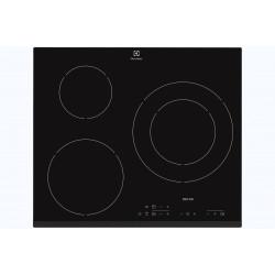Plaque induction 3 foyers ELECTROLUX E6223HFK NEUVE déclassée