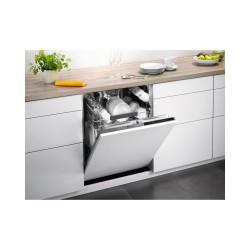 Lave vaisselle intégrable 13 couverts A+++ ELECTROLUX  ESL 5360LA NEUF déclassé