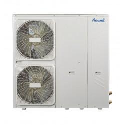 Pompe à chaleur monobloc inverter basse température 12 kW AIRWELL AWHW - PAC...