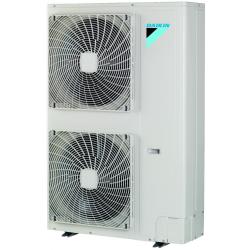 Unité extérieure de pompe à chaleur clim inverter triphasée 15.5 kW DAIKIN...