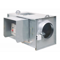 Caisson d'extraction d'air basse consommation 1.1 kW  ATLANTIC Airvent PA...