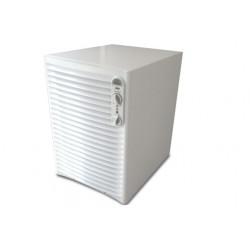 Deshumidificateur Purificateur d'air mobile 2 vitesses  réservoir 10.4 L...