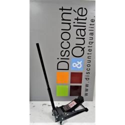 Cric rouleur hydraulique  Extra Plat  2.5 T  Hauteur  max 505 mm ISOTECH IEQ...