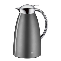 Carafe isotherme 1 litre ALFI GUSTO Space Grey NEUVE