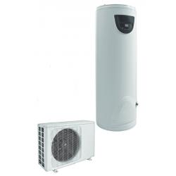 Chauffe-eau thermodynamique CHAFFOTEAUX 270 L split air extérieur Aquanext...