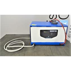 Chargeur de batterie à charge lente monophasé  48 V  50 A NORDYNE MS4850 - BG...